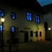 Noc  Pri Múzeu