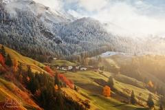 Podzim nebo zima ?