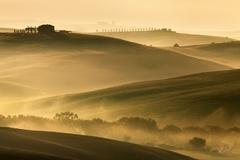 Toskánské horizonty