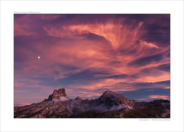 Dolomity - Přichází podzim 4