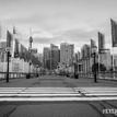 Sydney B&W #2