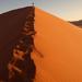 Výstup na Dunu 45