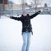 Radosť zo zimy