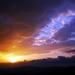 sumrak objatí