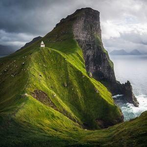 Kalsoy, Faroe Islands