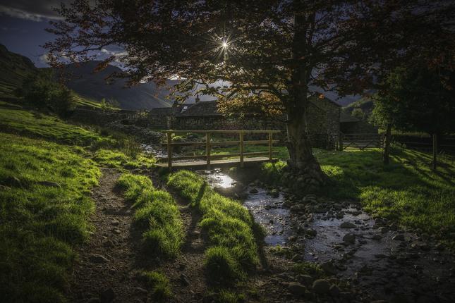 Great Langdale, Lake District