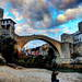 Colors of Mostar