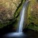 Hájské vodopády 3