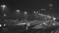 Pochod na moste (zo serie)