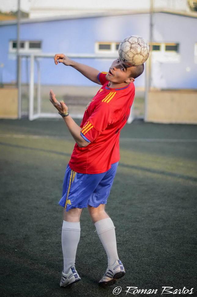 Futbal 14