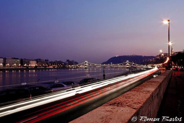 Budapešť 17