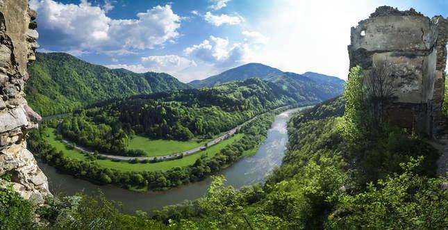 Domašínsky meander