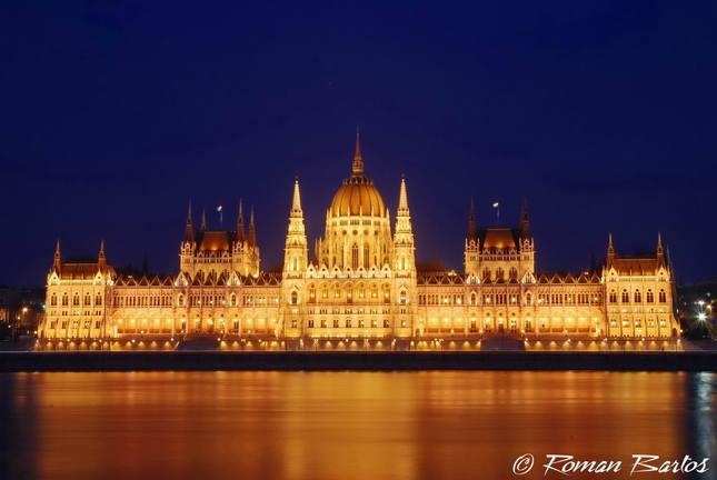Budapešť 18