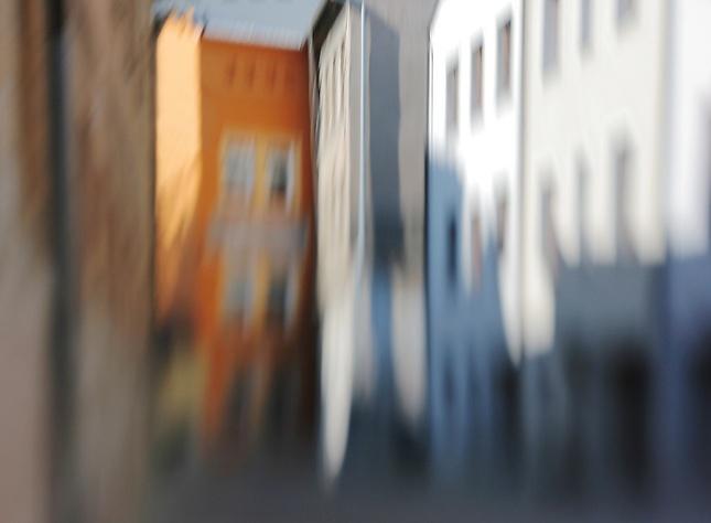 Olomoucká impresia