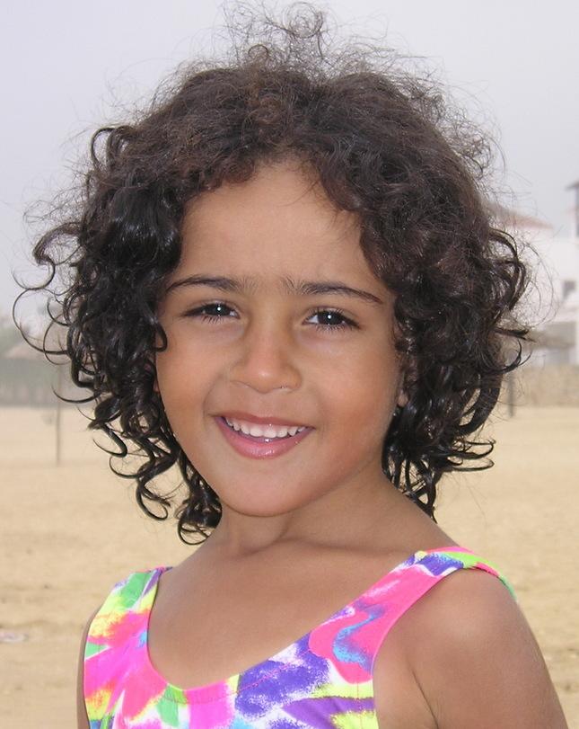 Kámoška z Maroka