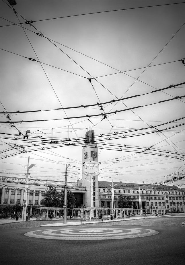 Stanica Hradec Kralove