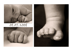 New born ......