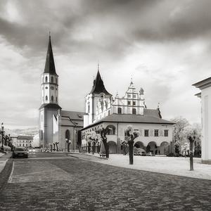 Staré mesto Levoča