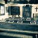 Interiér -Múzeum oravskej dediny