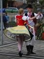 Májový tanec