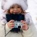 Začínajúca fotografka