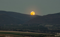 Mesiac a Slanské pohorie