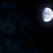 moon....