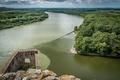 Sútok Dunaja a Moravy