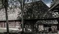 Zuberec-drevenný domček