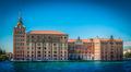 Molino Stucky Hotel Venice