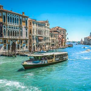 Benátky 2017