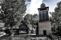 Zuberec-drevenná zvonica ll