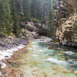 johnston canyon II