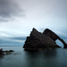 bow fiddle rock I.