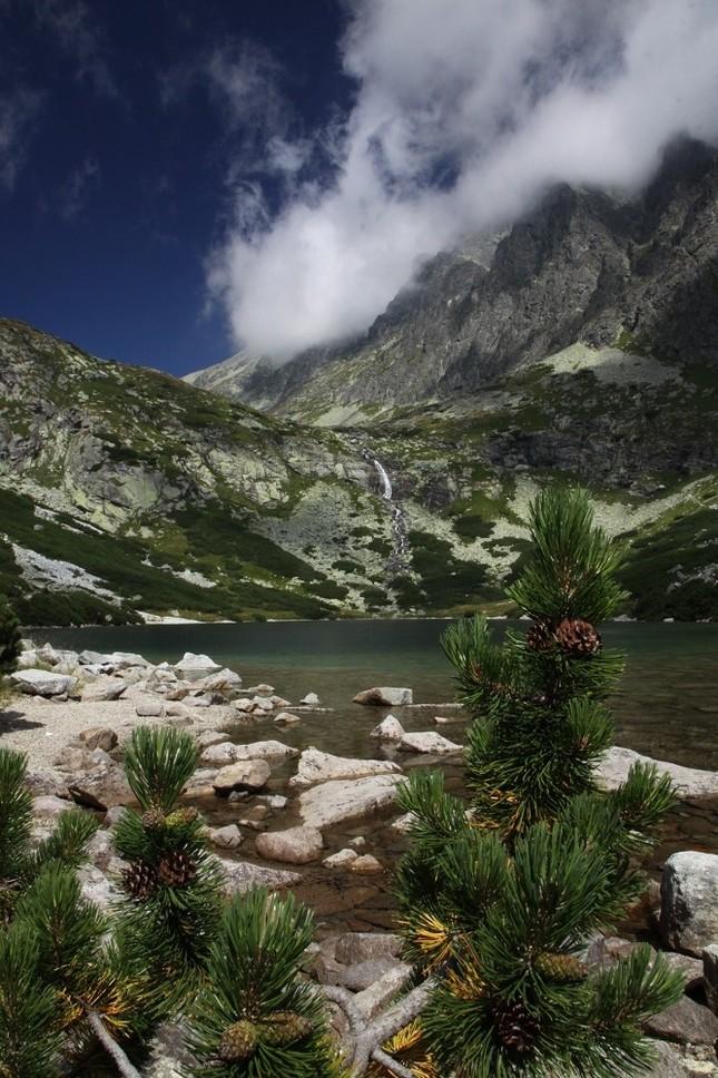 Tatranská nádhera