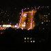 Nočná rušná Nitra