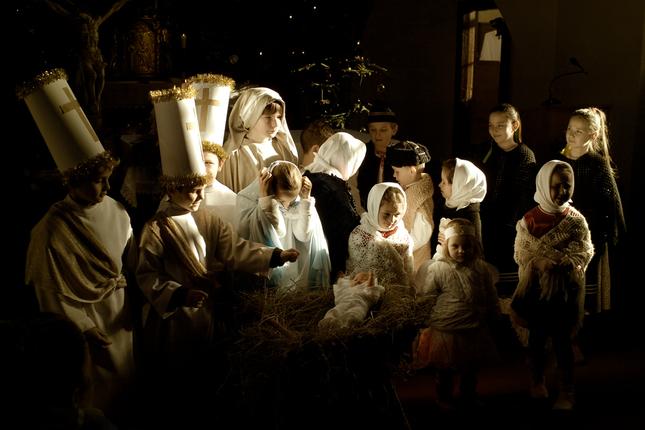 NARODIL SA KRISTUS PÁN ...