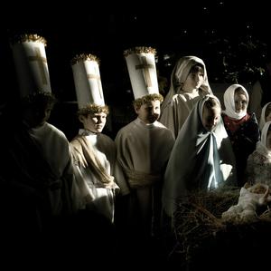 NARODIL SA KRISTUS PÁN...