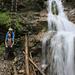 Malý Vodopád v Raji