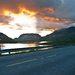 Fjordy - Nórsko