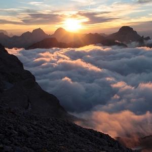 Súostrovie Julské Alpy