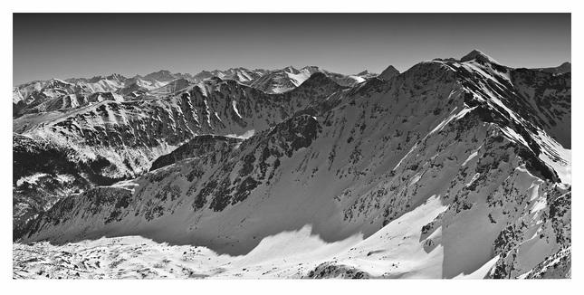 Alpy ? na Slovensku