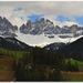 rodisko R. Messnera od cintorína