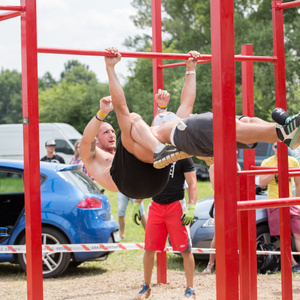 Extreme sports edition Skalica