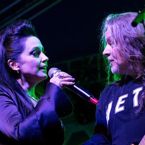 Lucie Bílá & Arakain