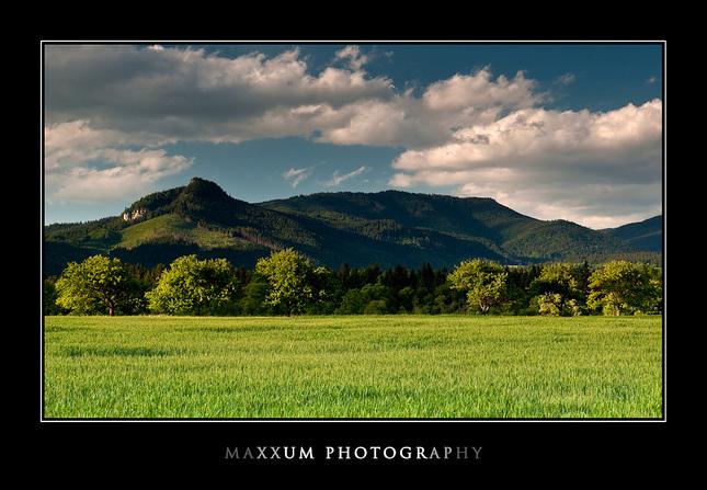 Ostrý vrch