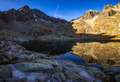 """""""mountain mirror"""""""