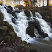 Virginia Water Cascade