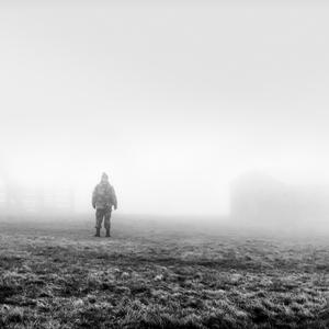 Stratený v hmle