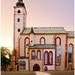 Farský kostol